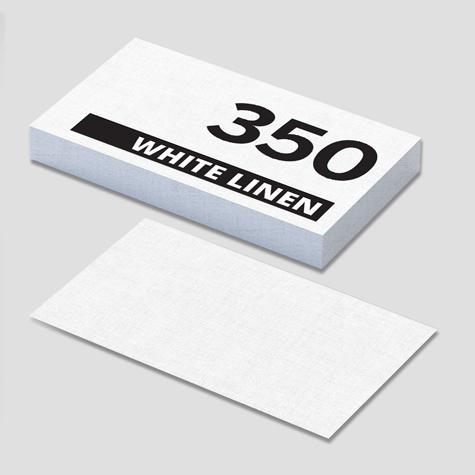 350 White Linen Artboard