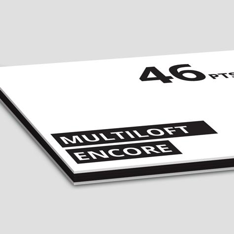 Multiloft Encore 46 Pts