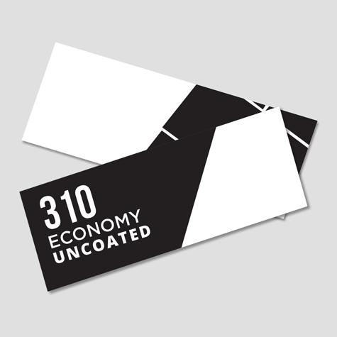 Economy 310 Uncoated
