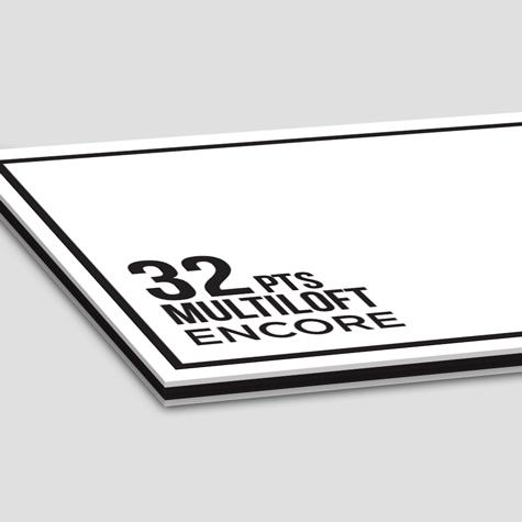 MultiLoft Encore 32 Pts (.8mm)
