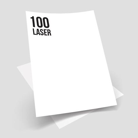 Laser 100gsm