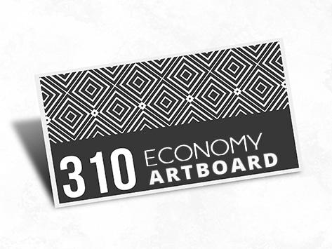 310gsm Artboard